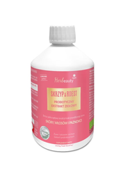 Eko probiotyczny Herbeauty Skrzyp&Rdest 500ml