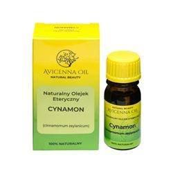 Naturalny olejek eteryczny: CYNAMONOWY