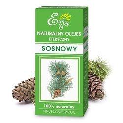 Naturalny olejek eteryczny: SOSNOWY