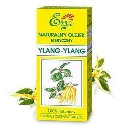 Naturalny olejek eteryczny: YLANG-YLANG