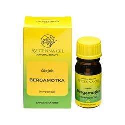 Olejek bergamotowy zapachowy odświeża powietrze