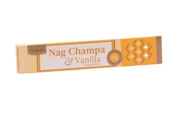 VANILLA / WANILIA