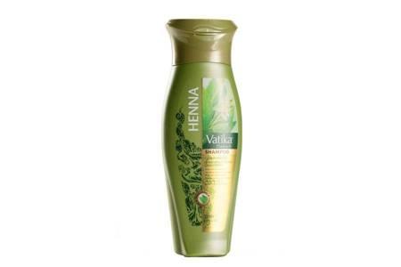 Dabur Vatika Szampon z Henną Ochrona koloru 200 ml