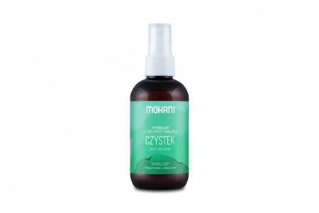 Hydrolat z czystka Mohani 100 ml