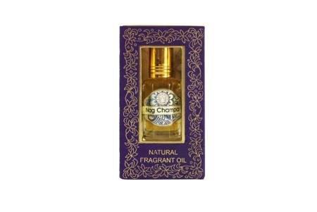 Indyjski olejek zapachowy - Nag Champa
