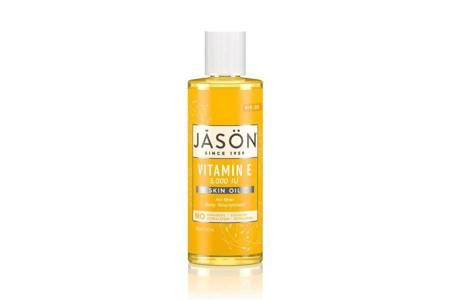 Odżywczy olejek do ciała z witaminą E