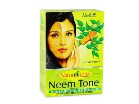 Ziołowa maseczka Neem-Tone
